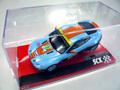 SCX Aston Martin Vantage Gulf V8 GT2