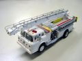 FIRE TRUCK TJET Custom