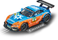 Carrera 20030744 BMW Z4 GT3 Schubert Motorsport No20 Digital