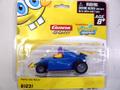 Carrera GO!!! 61231 GO Sponge Bob Patrick Racer スポンジボブ青