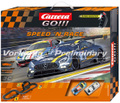 Carrera 1/43 Slot Car Set GO!!! スピード&レース 20062396