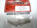 Sloting Plus SLPL-2005 Soft Racing Braids 3cm