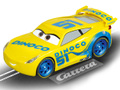 Carrera 20030807 Disney Pixar Cars 3 Dinoco Cruz Digital