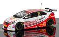 Scalextric c3734 BTCC Honda Civic Type R - Matt Neal Donington Park 2015