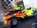 Carrera Formula E Lucas Di Grassi No11 27502