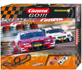 Carrera 1/43 Slot Car Set GO!!! DTM ヒーローズ 20062388