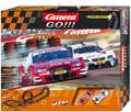 Carrera 1/43 Slot Car Set GO!!! DTM ヒーローズ 20062388