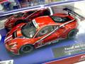 Carrera 20030809 D132 フェラーリ 488 GT3 スクーデリア コルサ No 68 Digital