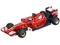 Carrera GO!!! Ferrari F14-T Alonso 14 64028