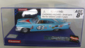 Carrera Plymouth Fury Richard Petty #43 30525 Digital
