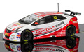 Scalextric c3783 BTCC Honda Civic Type R - Gordon Shedden 2015 DPR