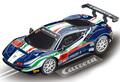 Carrera GO!!! 20064115 Ferrari 488 GT3 AF Corse No 51 blue