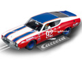 Carrera 20030796 Ford Torino Talladega Bobby Unser No 92 Digital