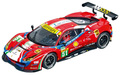 Carrera 20030848 D132 フェラーリ 488 GT3 AF Corse No51 Digital