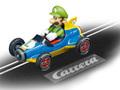 Carrera GO!!! 20064149 Nintendo Mario Kart 8 Mach 8 Luigi 64149