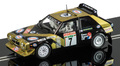 Scalextric Lancia Delta S4 Fabrizio Tabaton 1986 Rally San Remo c3490 ランチャ デルタ