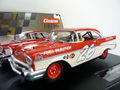 Carrera Chevrolet Bel Air 57 Coup Race II 27376 シボレー ベルエアー