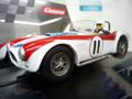 Carrera Shelby Cobra 289 No11 27483