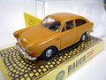 # 4412 - VW 1600TL - Sandy Beige