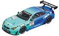 Carrera 20030844 D132 BMW M6 GT3 Team Falken No3 Digital
