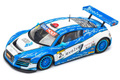 1/24 Carrera 20023840 アウディ R8 LMS Fitzgerald Racing No2A Digital