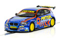 Scalextric C3914 BMW Series 1 NGTC BTCC 2017 Andy Jordan DPR w/Lights