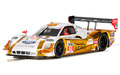 Scalextric C3841 Ford Daytona Prototype DPR Championship Michael Shank Racing No 60 w Lights