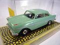 # 4321 - Ford 17MP2 Sedan - Mint Green