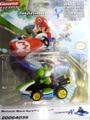 Carrera GO!!! Mario Kart 8 Yoshi 64035