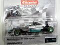 Carrera GO!!! Mercedes Benz F1 W05 Hybrid L_Hamilton No44 64039
