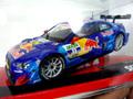 SCX Audi A5 DTM Ekstrom Red Bull