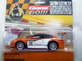 Carrera GO!!! Porsche GT3 Hybrid No36 64025