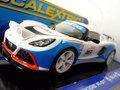 Scalextric Lotus Exige R-GT C3520 ロータス エキシージ