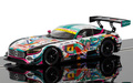 Scalextric C3852 Mercedes AMG GT3 Goodsmile Racing DPR グッドスマイルレーシング 初音ミク