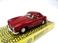 # 4441 Mercedes-Benz 300SL Gullwing Red