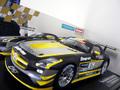 Carrera メルセデスベンツ SLS AMG GT3 No36A 23795 Digital
