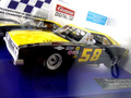 Carrera Dodge Charger 500 Andy Hampton No58 Daytona 1969 30686 Digital