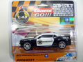 Carrera GO!!! Chevrolet Camaro Sheriff w/flashing lights 64031