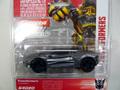 Carrera GO!!! Transformers Final Design Pending 64020