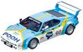 Carrera 20030830 D132 BMW M1 プロカー Sauber Racing Digital 30830
