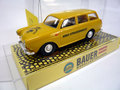 # 4376 - VW 1500 Type 3 ADAC - Yellow