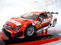 SCX Mercedes AMG C-Coupe DTM Red