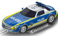 1/32 Carrera 20030793 メルセデス SLS AMG Polizei Digital