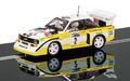 Scalextric Audi Sport Quattro E2 C3634 アウディスポーツ クアトロ