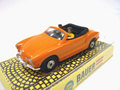 # 4333 VW Karmann Ghia Cabrio - Orange
