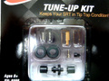 SRT Tune-Up Kit