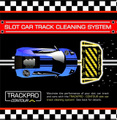TrackPro Contour - Track Cleaning System