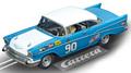 Carrera 20030795 Chevrolet Bel Air 57 No90 Digital