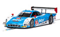 Scalextric c3948 Ford Daytona Prototype Sebring 12 hours 2014 DPR w/Lights デイトナ