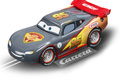 Carrera GO!!! 20064050 DisneyPixar Cars CARBON Lightning McQueen
